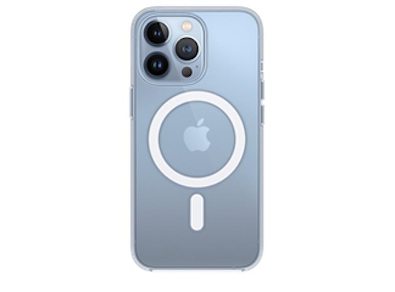 Funda transparente iPhone 13 Pro