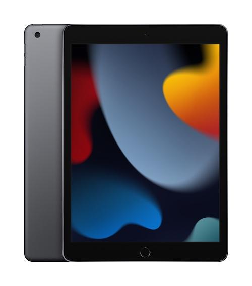 iPad 9ª generación gris espacial