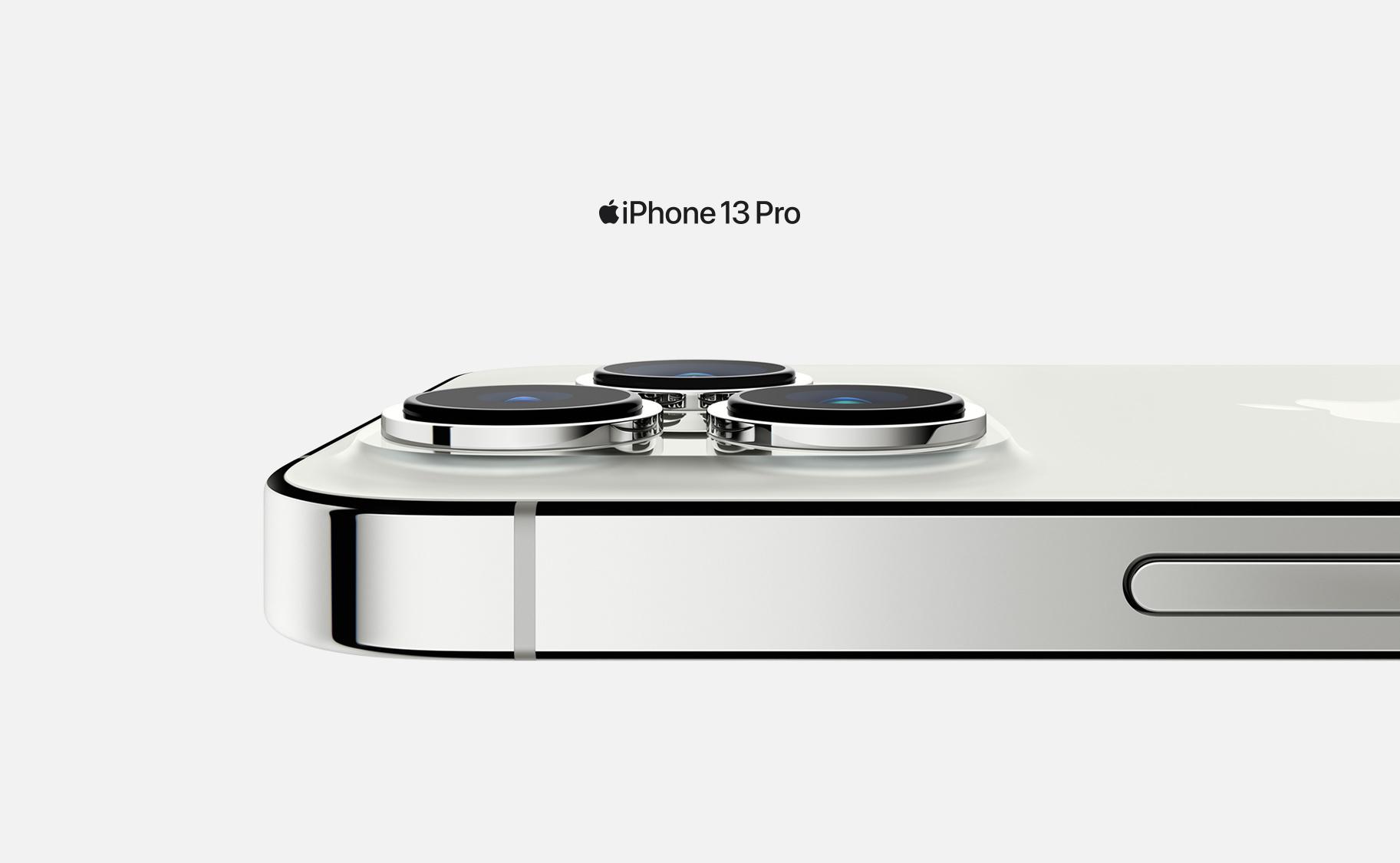 iPhone Pro 13
