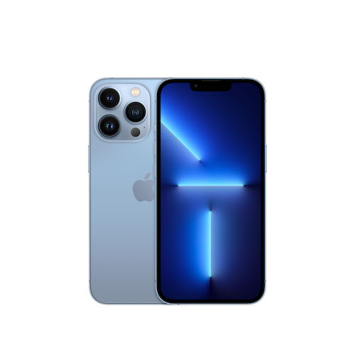 iPhone 13 Pro azul alpino